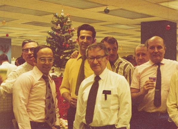 A 1973 Christmas