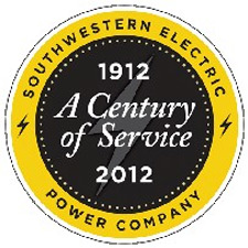 Swepco Recognizes A Century Of Service To Customers This