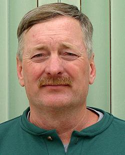 Wayne McGlothlen