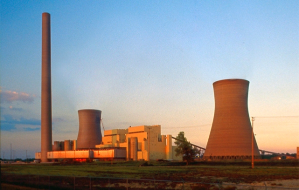 Indiana Michigan Power Company's Rockport Plant Unit 1 in Rockport, Ind., was placed in operation Dec. 10, 1984.